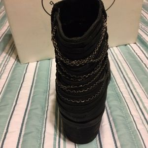 Steve Madden CHILY Womens Chily Boot Choose SZ//Color.